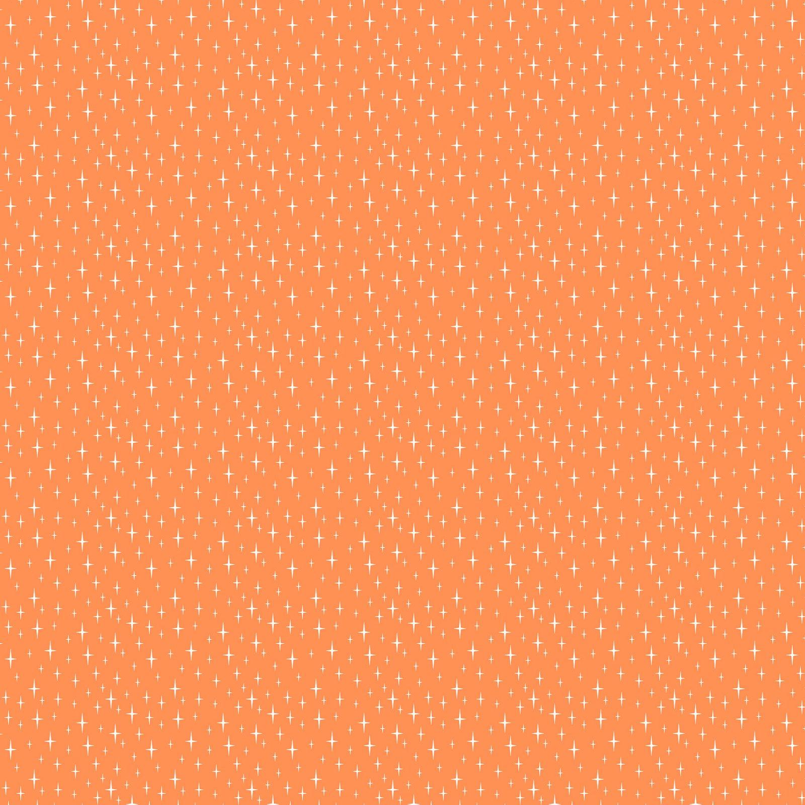 Butterscotch Starlight Orange