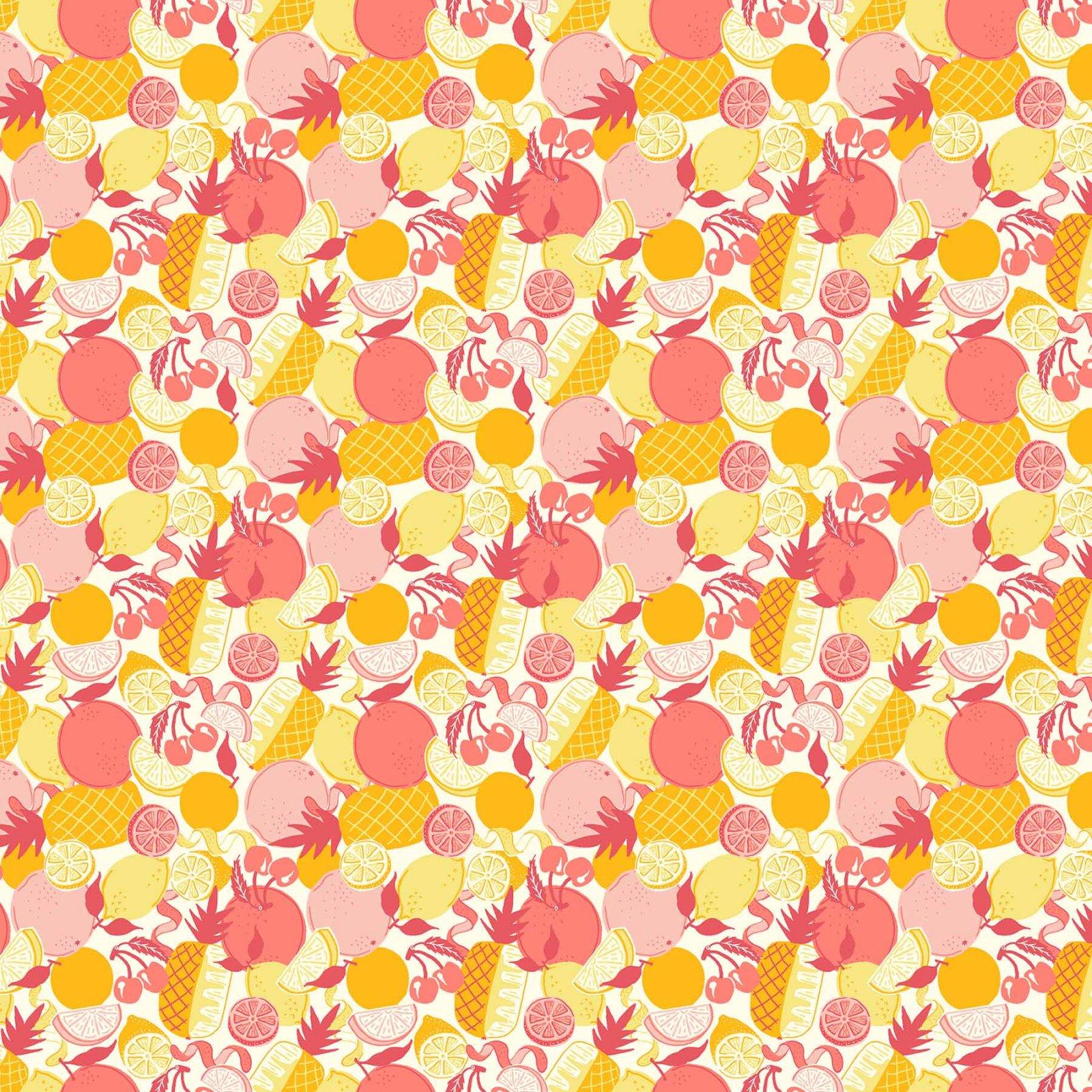 Clink! Fruit Toss