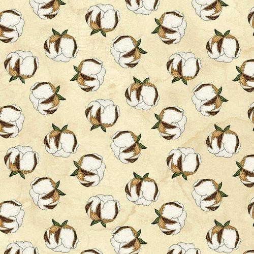 Love 4 Cotton Mini Cotton Bolls