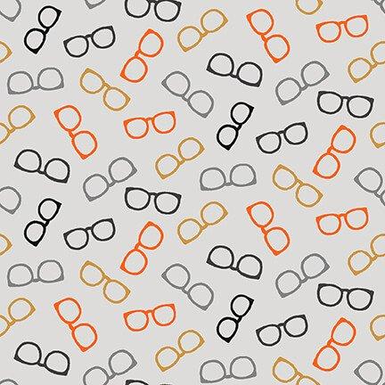 Wild & Free Tossed Glasses
