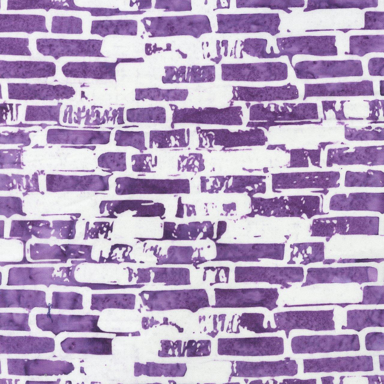 Brick Wall Solid