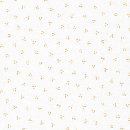 Darlene's Favorites Triangle Dots YELLOW