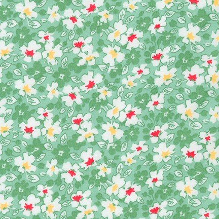 Darlene's Favorites Floral ALOE
