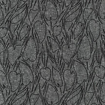 Driftless Black