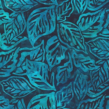 Artisan Batiks - Aviva CARIBBEAN