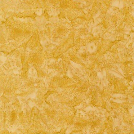 Batiks: Prisma Dyes CORNSILK