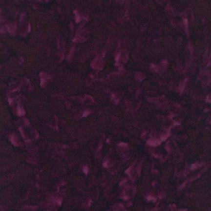 Batiks: Prisma Dyes BERRY