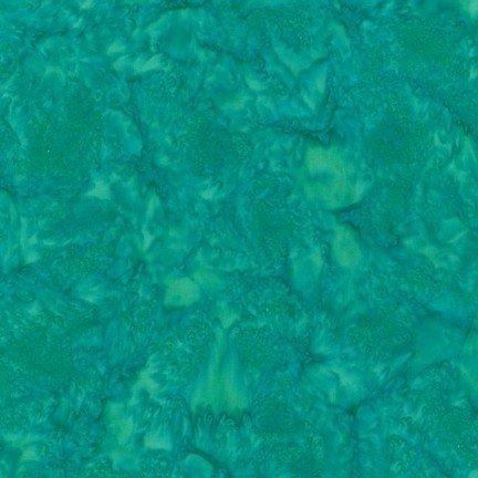 Batiks: Prisma Dyes CERULEAN