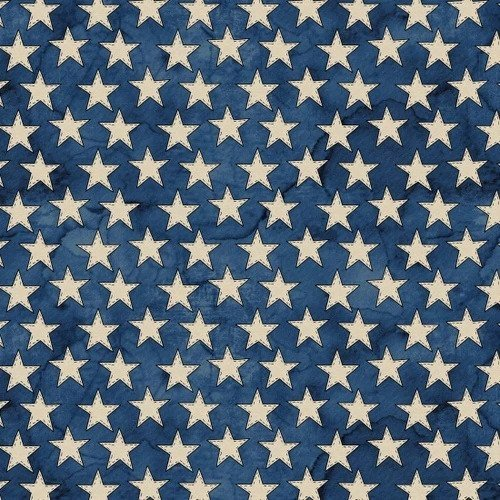 American Honor Stars Blue - COMING SOON