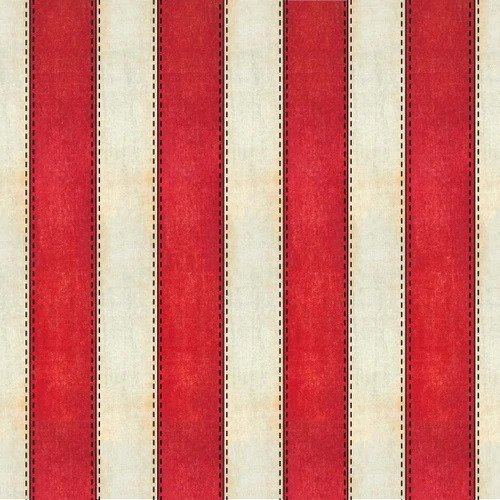 American Honor Stripes Red/White