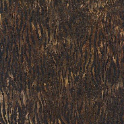 Artisan Batiks Serengeti Savannah Grasses Mocha