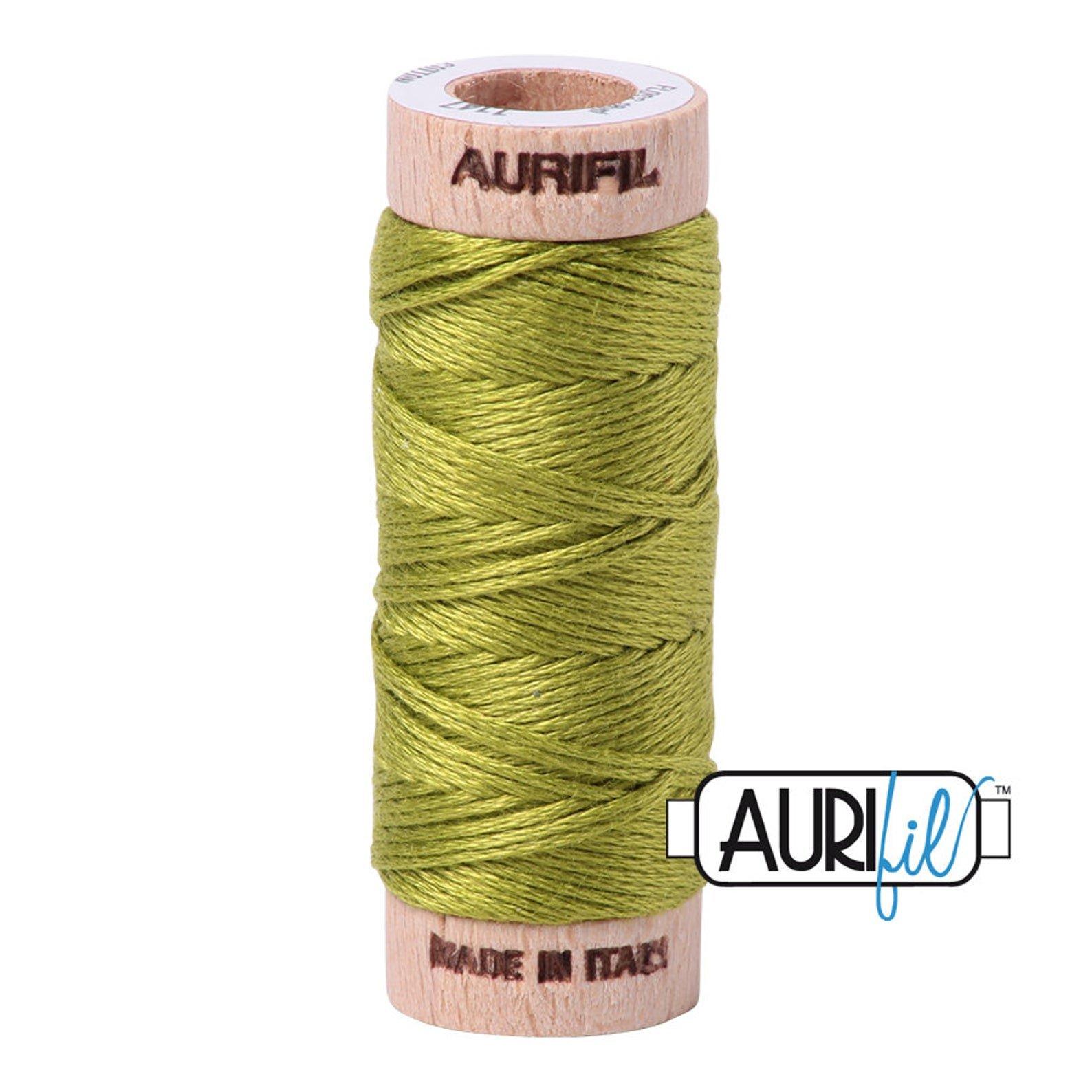 Aurifil Floss Color 1147