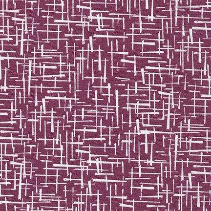 Violet Craft Modern Classics Hatch Plum