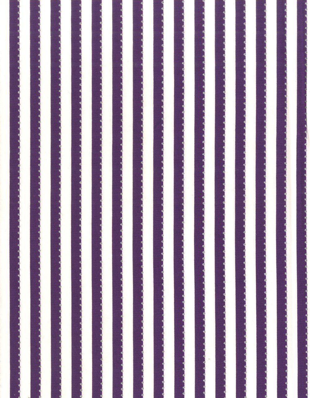 BeColourful Stripe Purple