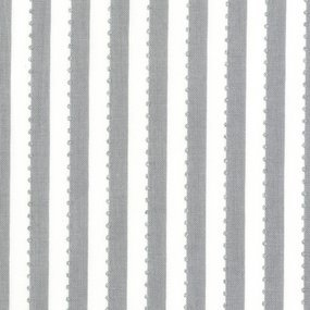 BeColourful Stripe Grey