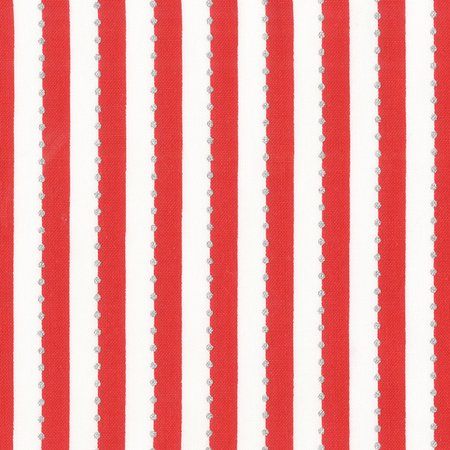 BeColourful Stripe Red