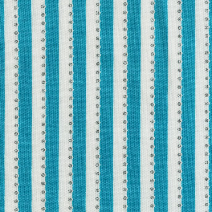 Becolourful Stripes Teal