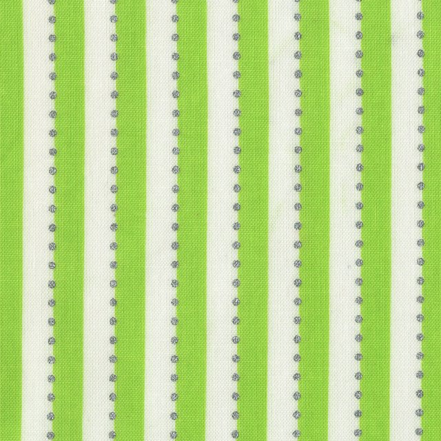 BeColourful Stripe Green