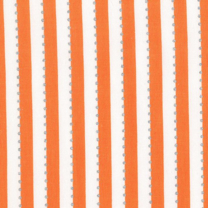 BeColourful Stripe Orange