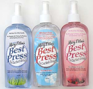 Best Press - Small Size 6 oz.