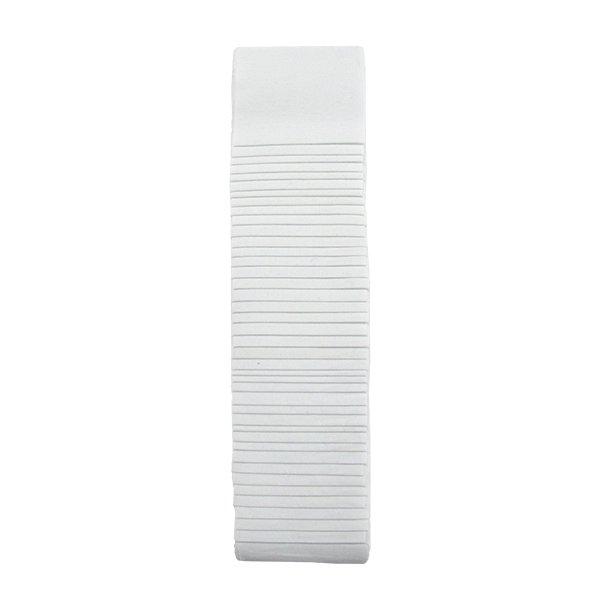 Bali Pop Zinc Solid White (40 pcs) - COMING SOON