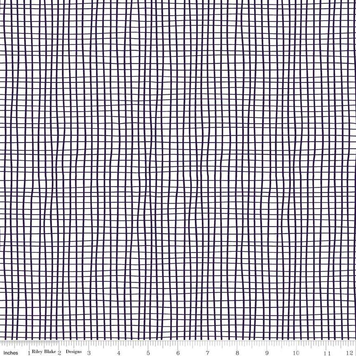 Grl Pwr Grid White