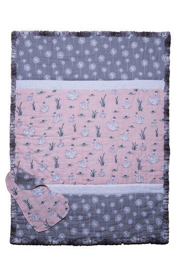 Kit - Swan Princess Strips - Cuddle