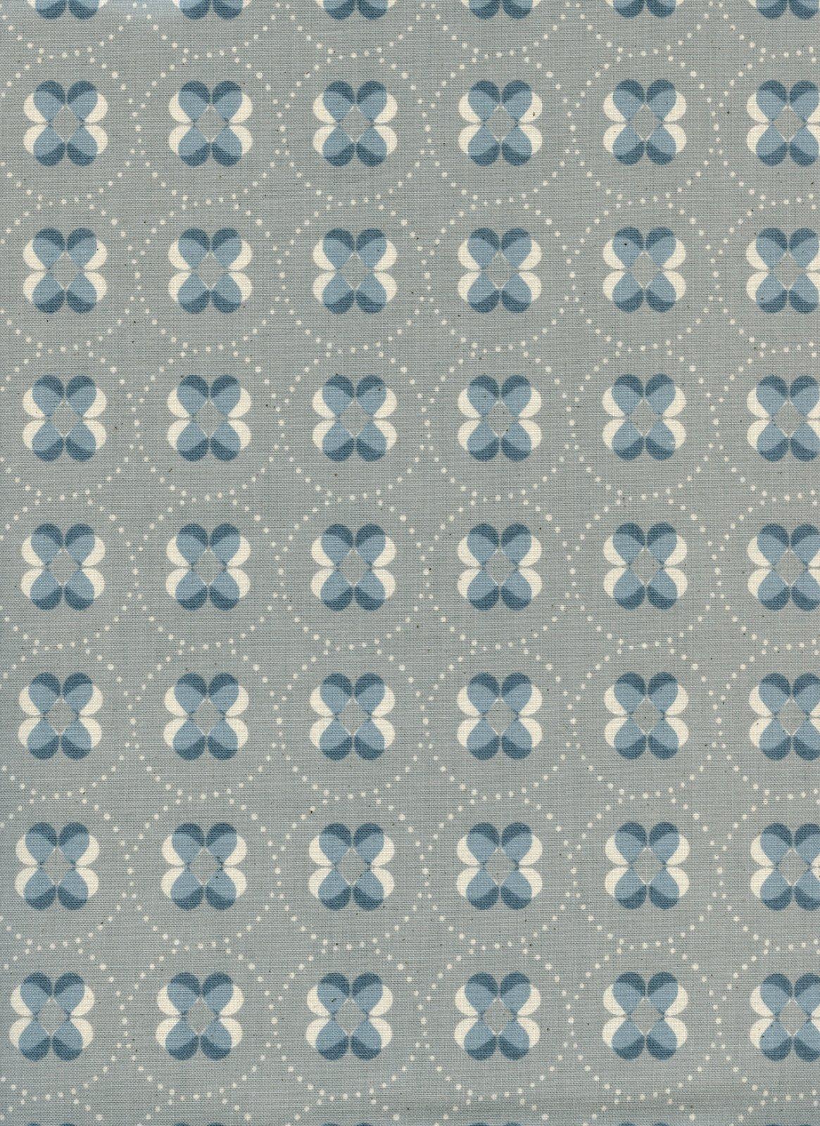 Panorama - Petal Dots