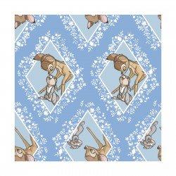 Bambi - Diamonds - Blue