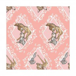 Bambi - Diamonds - Pink
