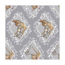 Bambi - Diamonds, Gray