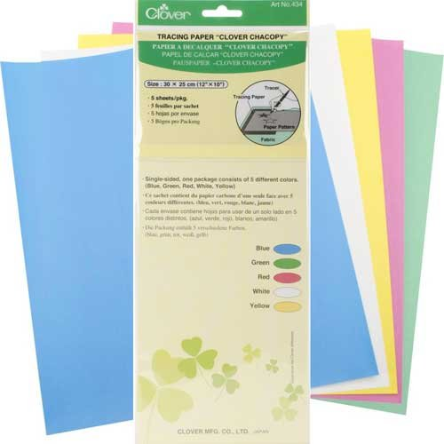 Chacopy Carbon Paper