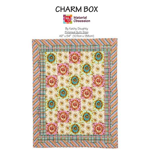 Charm Box (42x54)