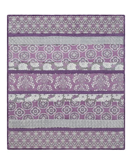 Cuddle Kit Crazy8 Violetta (58x68)