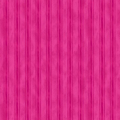 Happy Day Elegant Stripe Fuschia