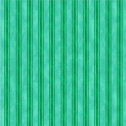 Happy Day Elegant Stripe Jade