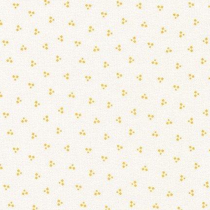 Darlene's Favorites Dot Cluster Yellow