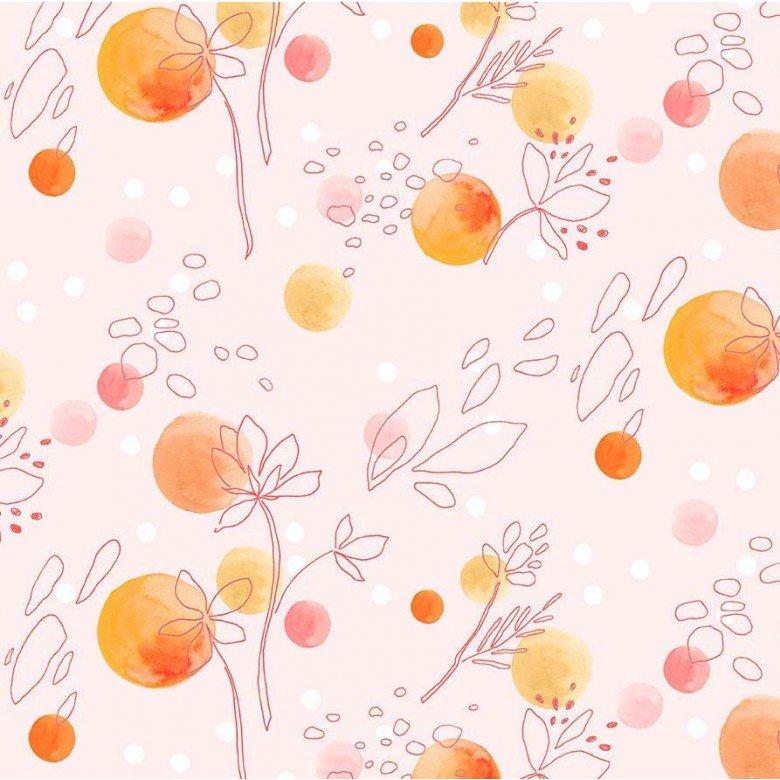 Abloom Flow Peach