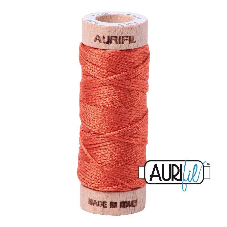 Aurifil Floss Color 1154