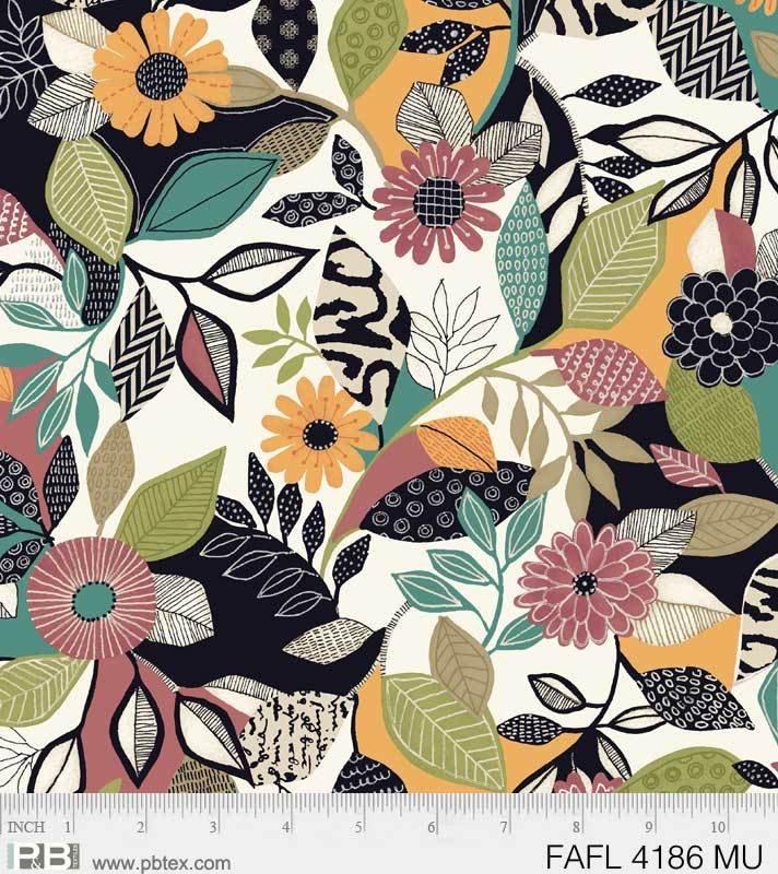 Farah Flowers Floral - COMING SOON