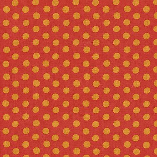 Kaffe Spot - Red