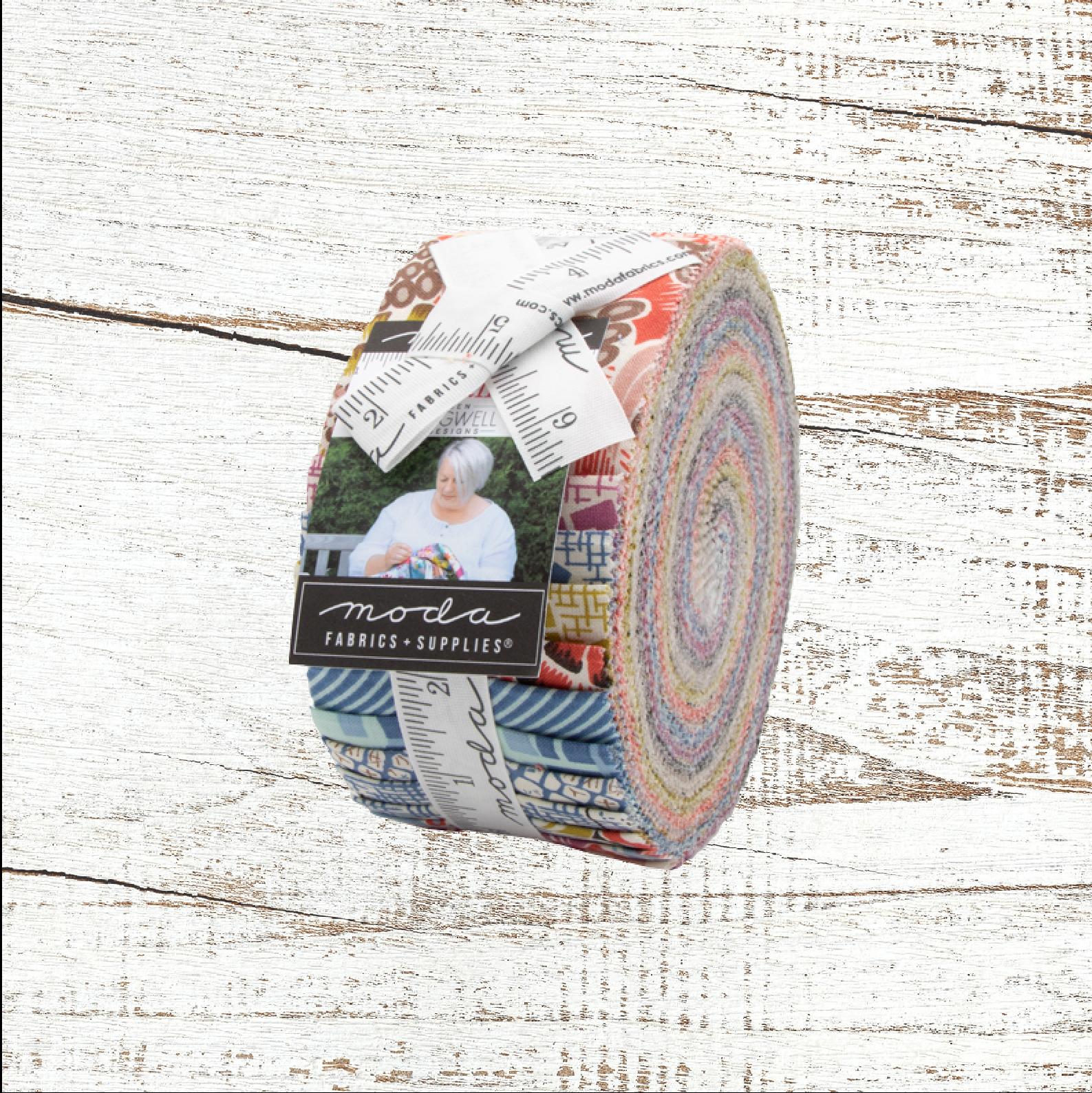 Winkipop Jelly Roll (40 pcs)