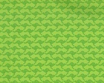 Terra Australis Kangaroo -Green