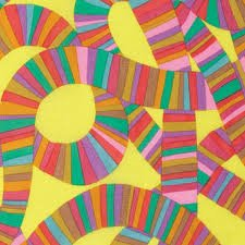Brandon Mably - Roller Coaster Yellow