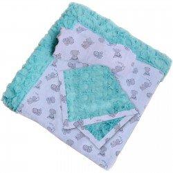 Butter Mints Kit - Shannon Fabrics
