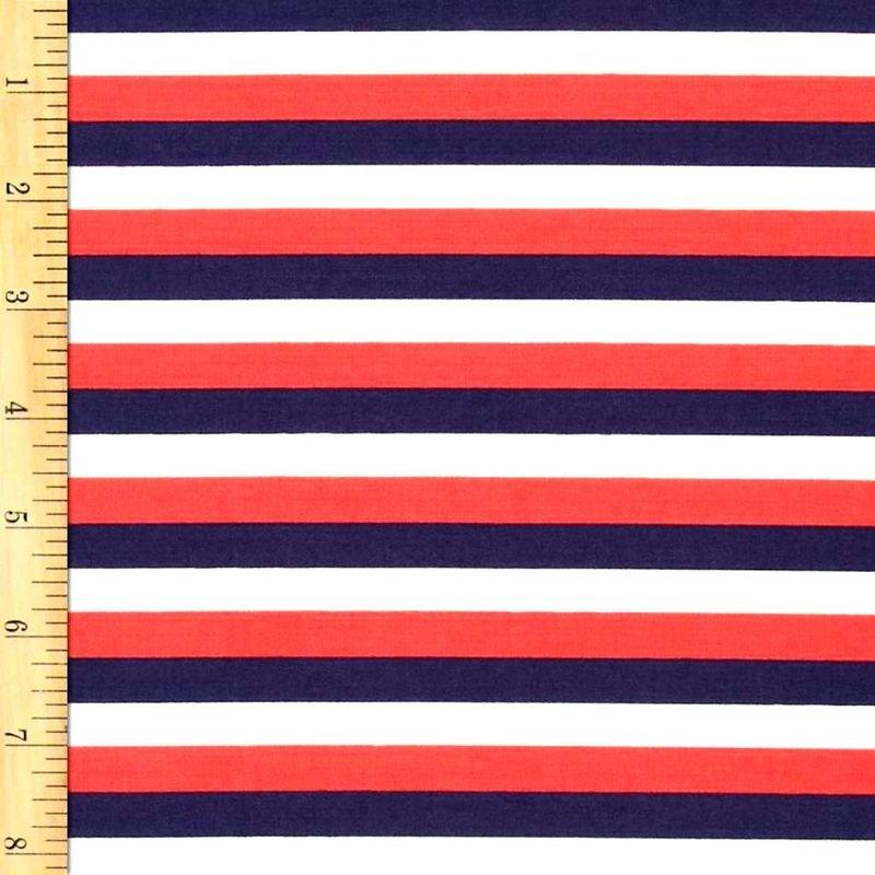 Red White Blue Stripe