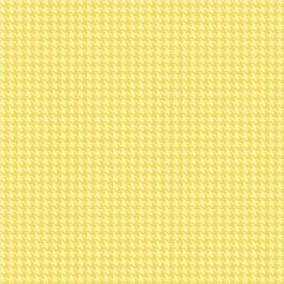 Primo Plaid Flannels: Color Crush II Yellow