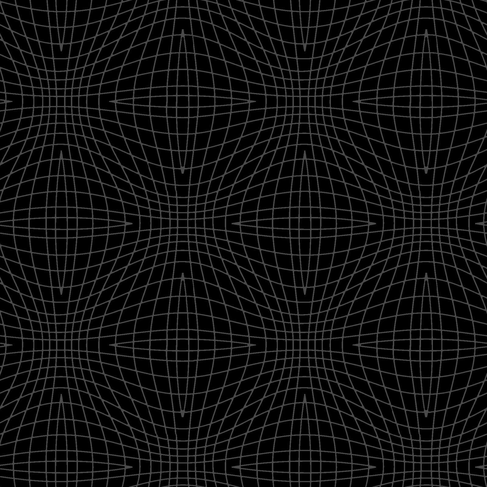 In the Black Geometric