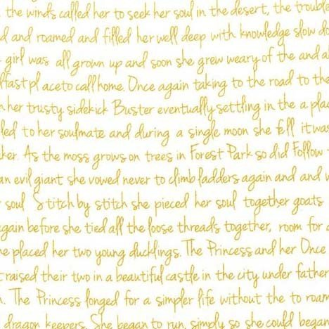 Brambleberry Ridge - Memoir Gold