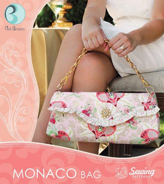 Monaco Bag